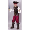 High Seas Buccaneer Child Medium
